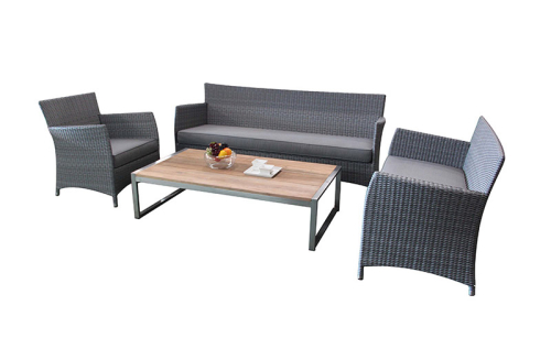 Carribean Lounge Onyx Collection